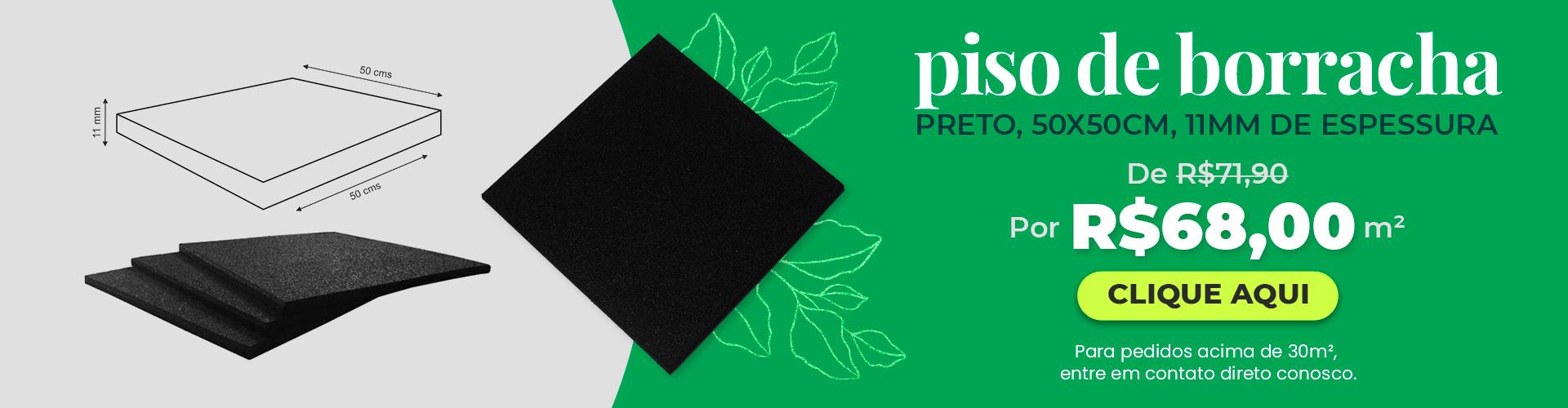 11 mm preto Promoção