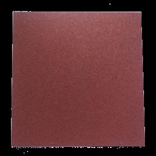 Piso de Borracha 50x50cm 15mm
