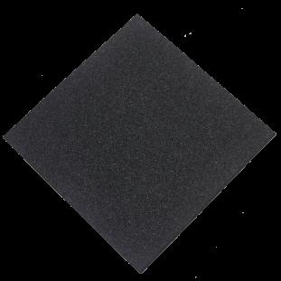Piso de Borracha 50x50cm 21mm